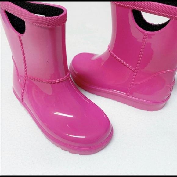 UGG Shoes | Rahjee Rain Boots | Poshmark